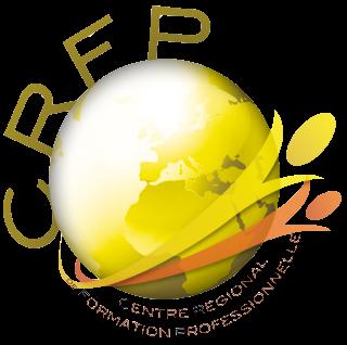 Logo CRFP - pictogramme