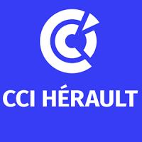 logo CCI Hérault