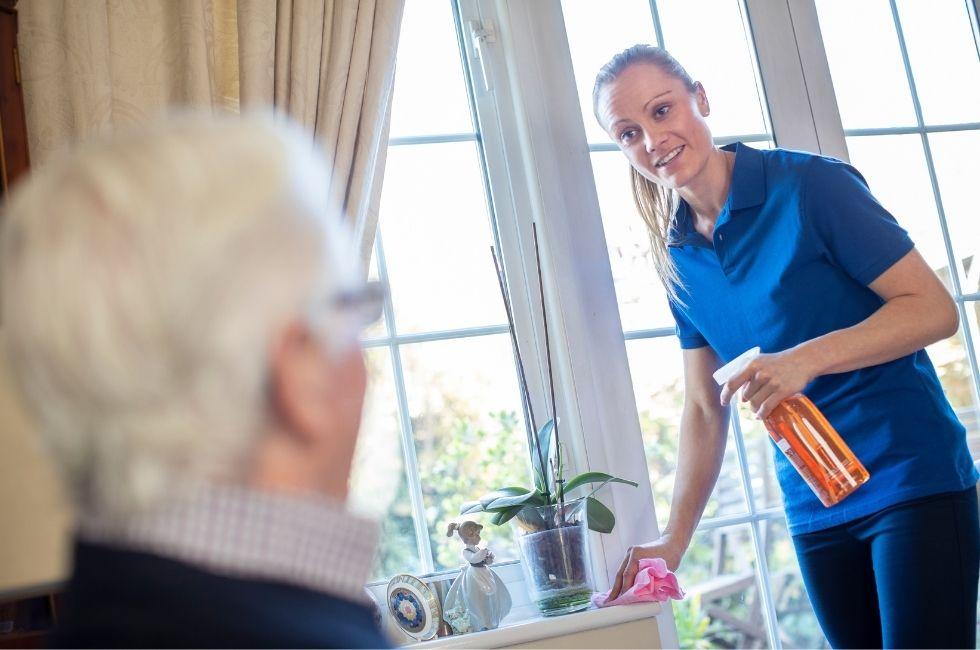 Formation Roujan - Assistant de vie aux familles