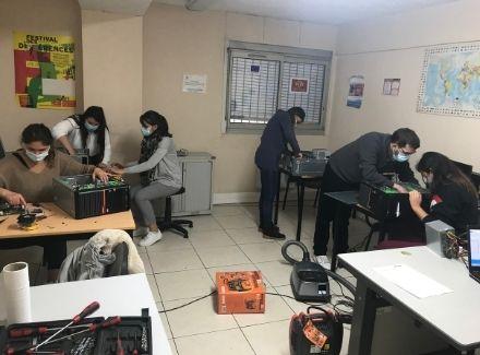 Formation numérique montpellier