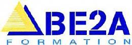 logo BE2A