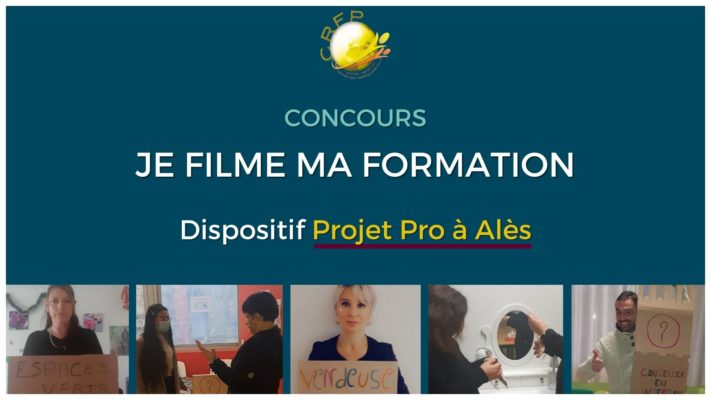 crfp ales - concours je filme ma formation 202