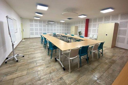Centre de formation à Lunel